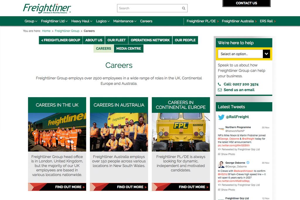 freightliner-webiste-careers