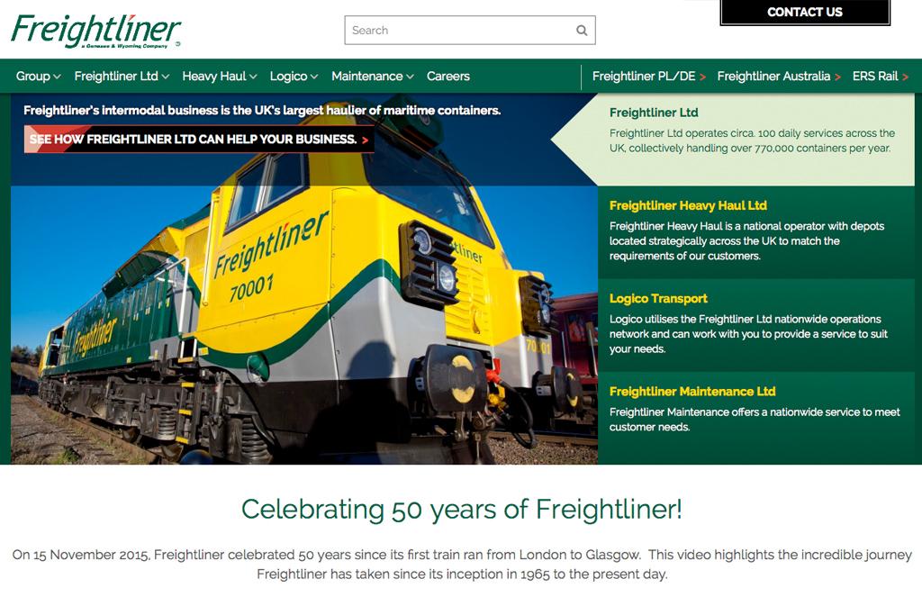 freightliner-website-homepage