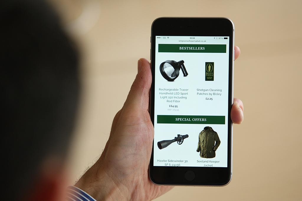 simpsons-website-listing-mobile