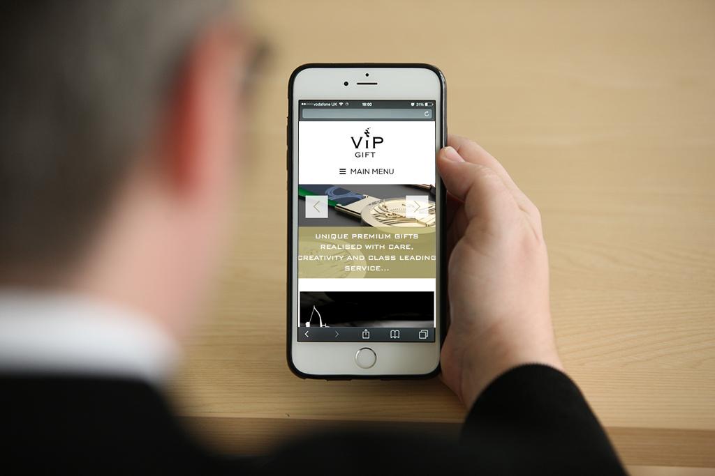 vipgift-website-mobile