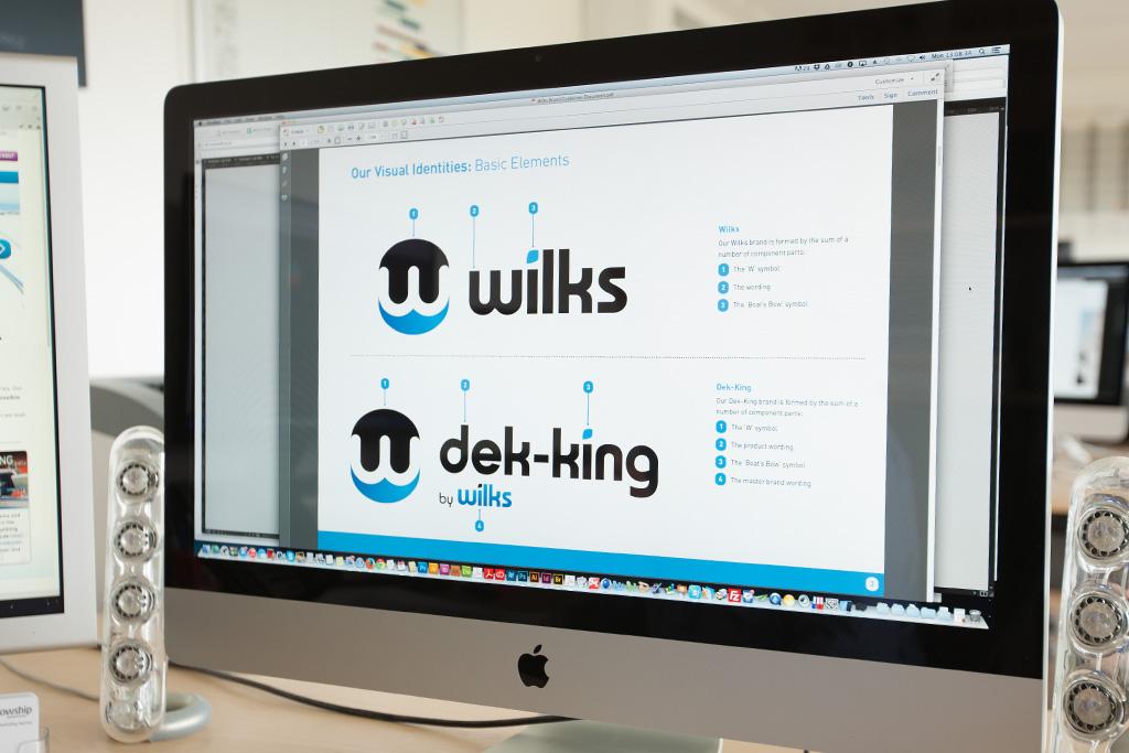 wilks-branding-action