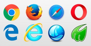 Which browsers should my website support in 2016?