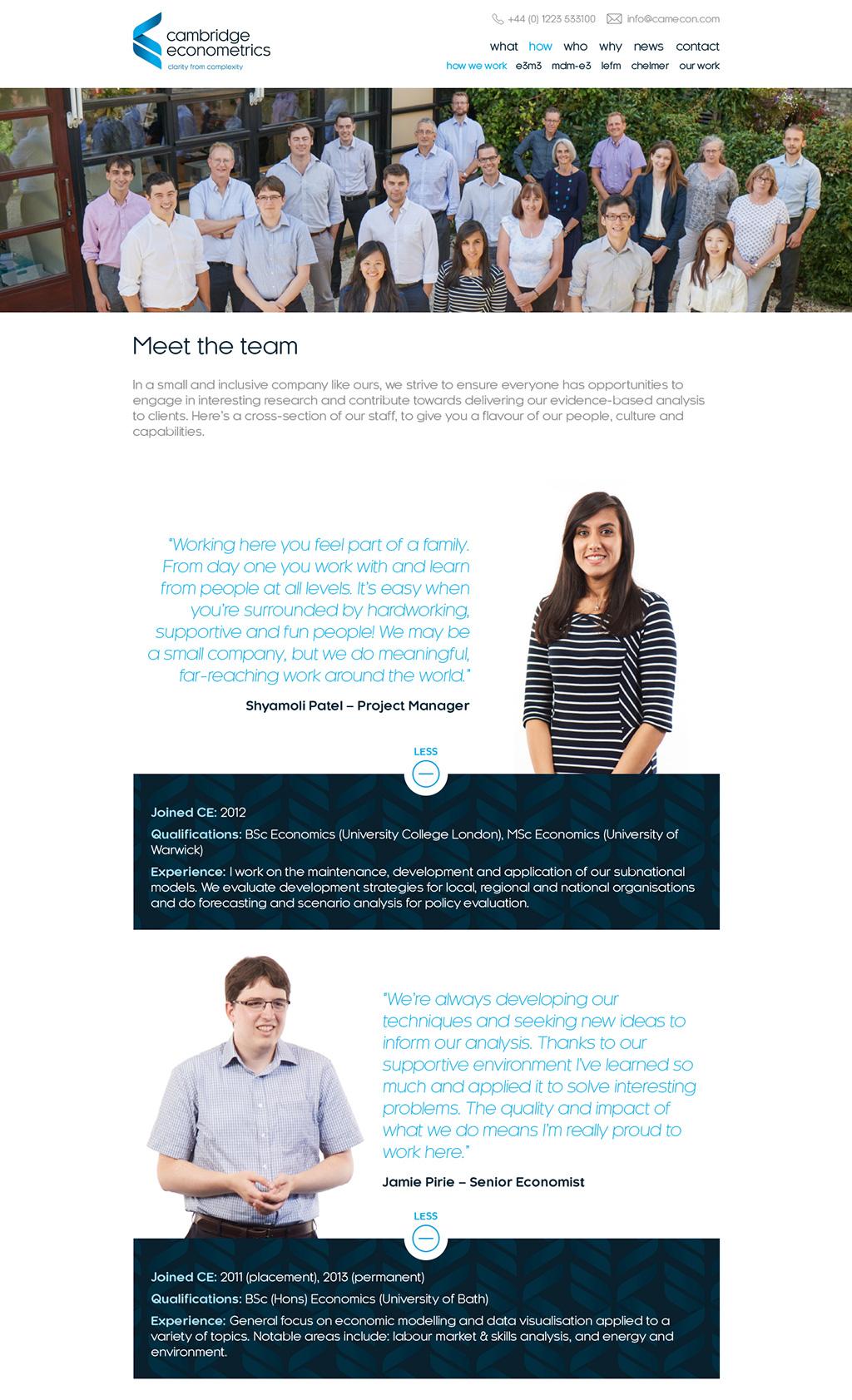 ce-website-team