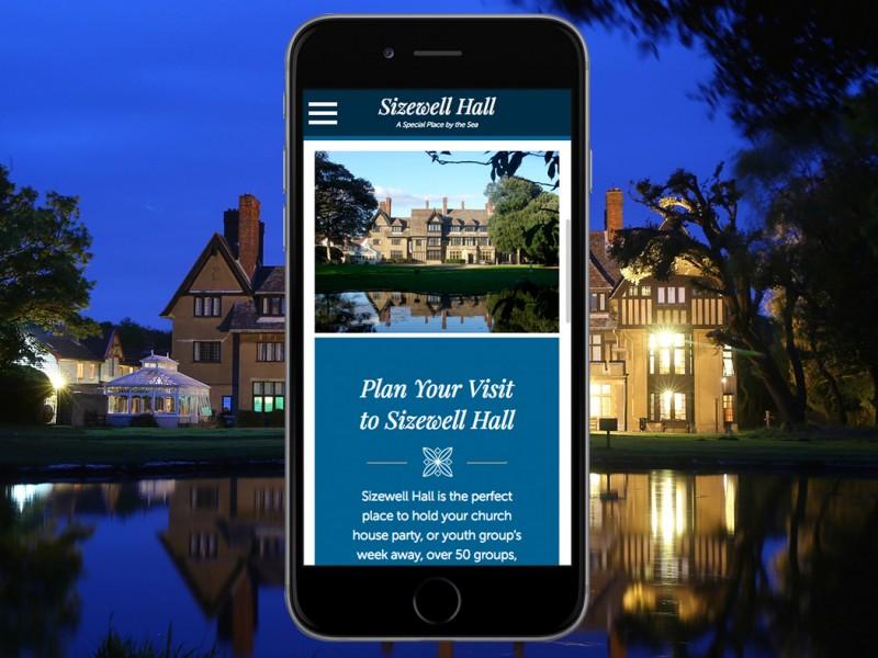Sizewell Hall