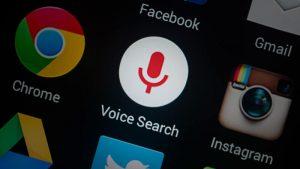 Voice Search SEO 2018